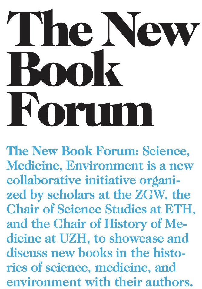 New Book Forum