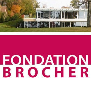 brocher Logo